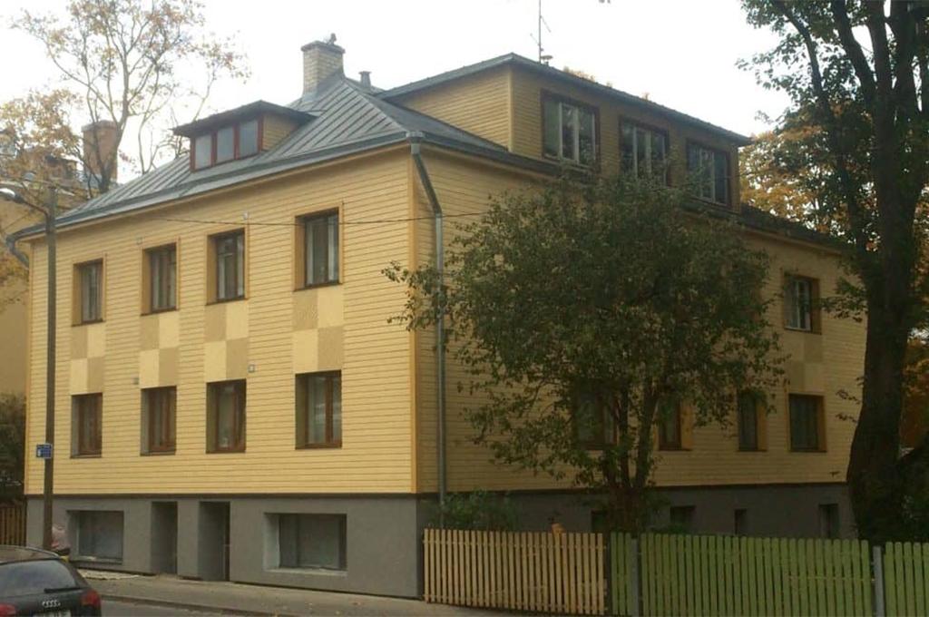 AV Ehitus - ehitustööd